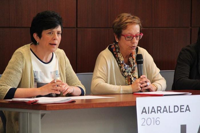 ARGAZKI-GALERIA: Jalgiren laugarren egunak utzitakoak - 52