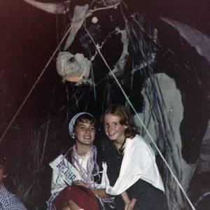Argazki zaharrak: Amurrioko Jaiak 80. hamarkadaren hasieran