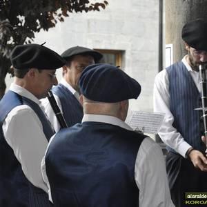 Koroatze jaiak Urduñan (irailak 2-4)