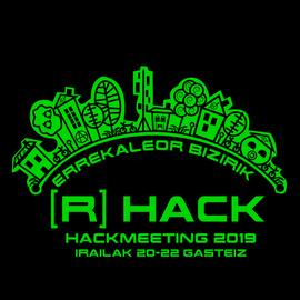 [IRITZIA] Hackmeeting