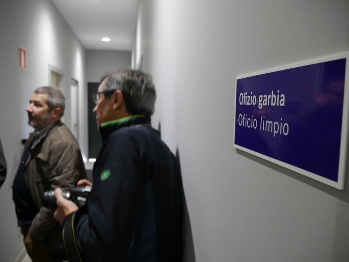Gaur inauguratu dute Orozkoko anbulatorio berria - 25