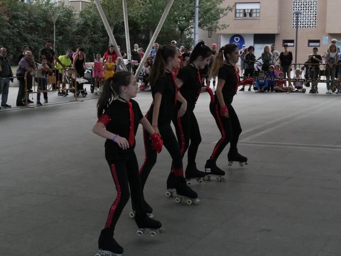 Patin Egunak herriko bideak eta Aldai plaza hartu zituen - 56