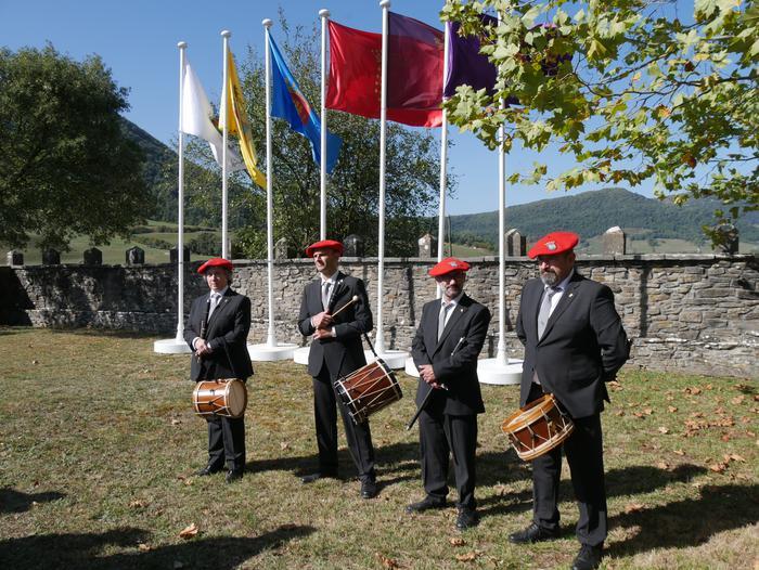 Encina Castresana hautatu dute Aiarako Kuadrillako presidente - 41