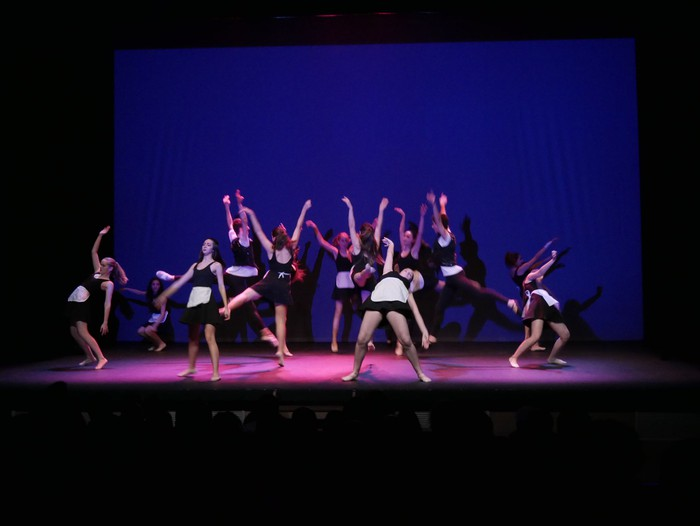 Ballet gala, San Fillippo sindromearen alde - 23