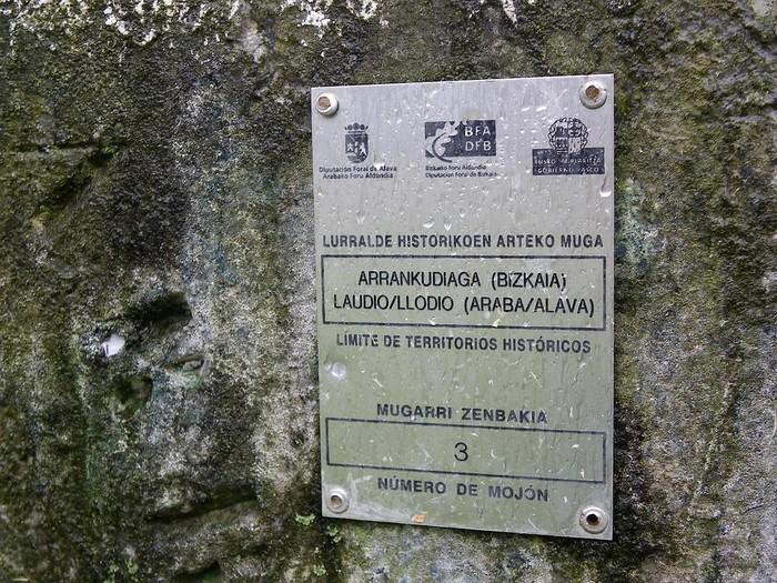 ARGAZKI BILDUMA: Mugarrien berrikuspena Santa Anan (Areta) - 2