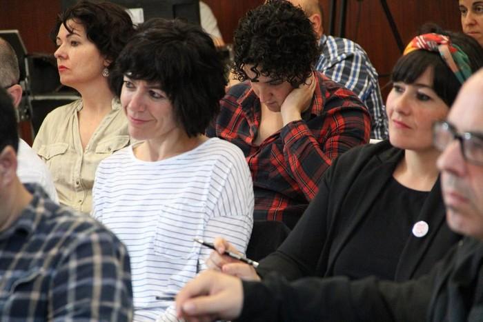 ARGAZKI-GALERIA: Jalgiren laugarren egunak utzitakoak - 15