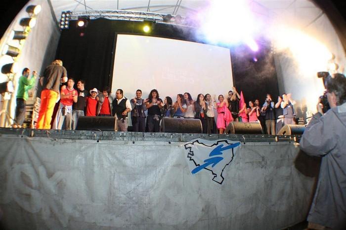 Laudioko Jaiak 2011: Sanrokezar eguna - 15