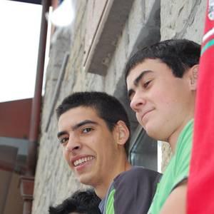 Arrankudiagako Jaiak 2011: Txupinazoak herria festaz jantzi du