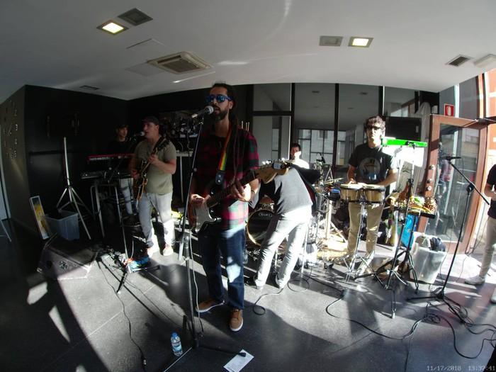 Indartsu hasi da Musikaren Astea, hainbat talderen parte hartzearekin - 25