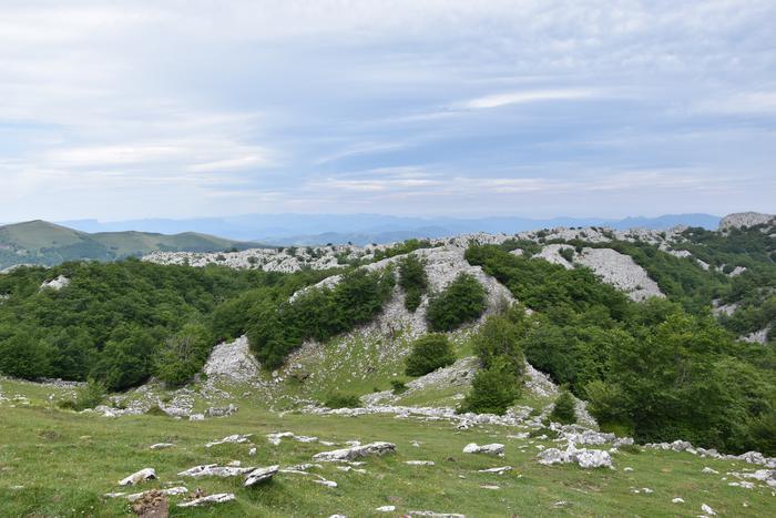 Itxina zeharkatu zuten igandean euskara praktikatzeko - 95