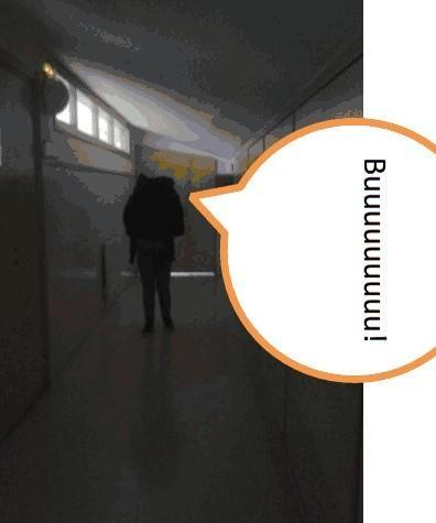 Zaraobe Institutuko ikasleen komikiak - 2