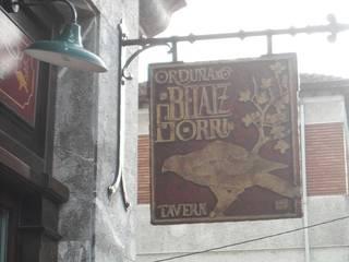 Belatz Gorri tabernak Bizkaiko tortilarik onenaren saria jaso du