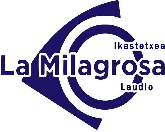 Ate irekien jardunaldia La Milagrosa ikastetxean