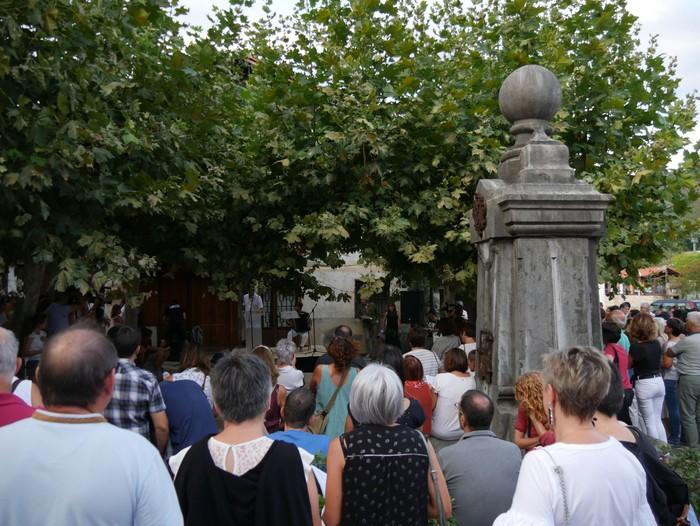 Blas de Otero, heriotzaren 40. urtemugan bizi-bizi - 34