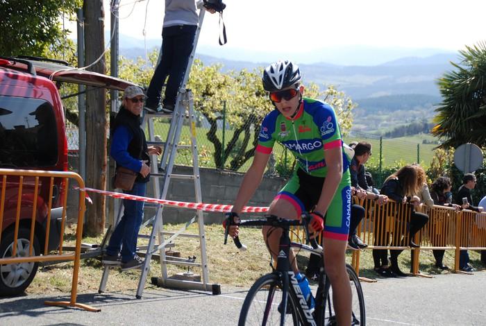 Ivan Romeok eta Olatz Caminok irabazi dute Aiara Birako aurtengo edizioa - 70