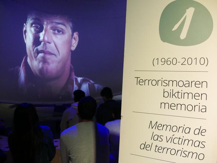 Memoriaren Plaza ikusteko aukera egongo da igandera arte - 2
