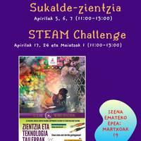 Steam-challenge