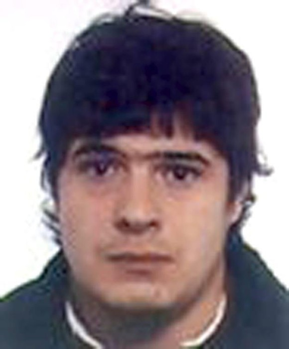 Alejandro Zobaran atxilotu du Frantziako poliziak ETArekin zerikusia duelakoan