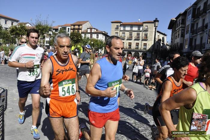 Urduña hiria Herri Krosa 2011 - 49