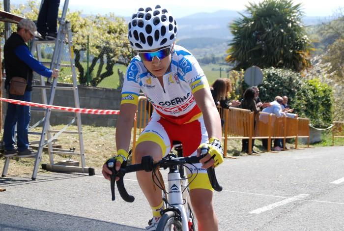 Ivan Romeok eta Olatz Caminok irabazi dute Aiara Birako aurtengo edizioa - 107