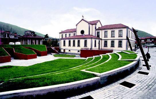 Etnografia Museoak hitzarmena eskatu dio Eusko Jaurlaritzari bere jarduera egonkortzeko