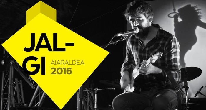 Euskal kulturaren plaza nagusi bihurtuko da Aiaraldea maiatzean