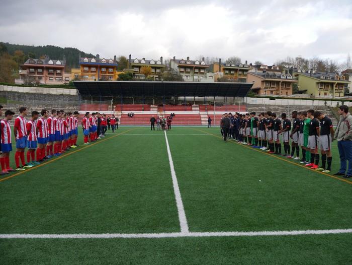 Futbol txapelketa egin dute Jon Urkijo Labururen omenez - 14