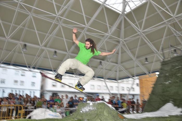TRIPLE sSs SkateSnowSky Txapelketak 2011 - 19