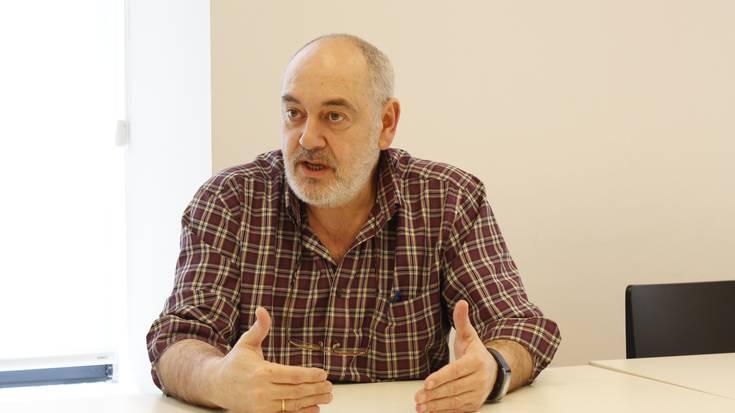 Natxo Urkixo proposatu dute alkategai moduan EH Bildun, baina hautaketa prozesua irekita dago oraindik
