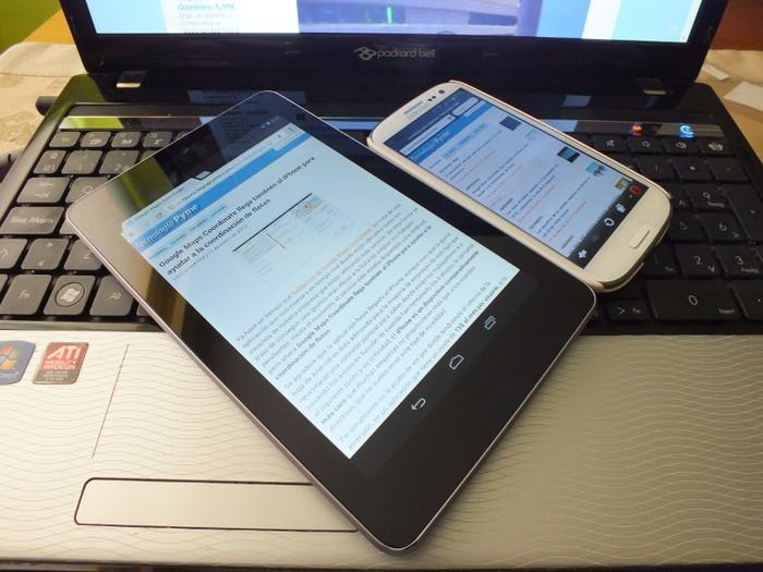 Udalak 25 tableta digitala erosi ditu gazteei laguntzeko, klase telematikoen jarraipena eginez