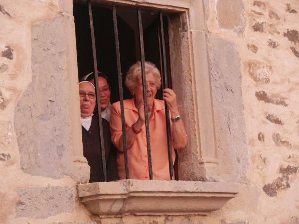 Ana Perezen pregoiari jarraiki, festarekin gaztetu da Artziniega - 33