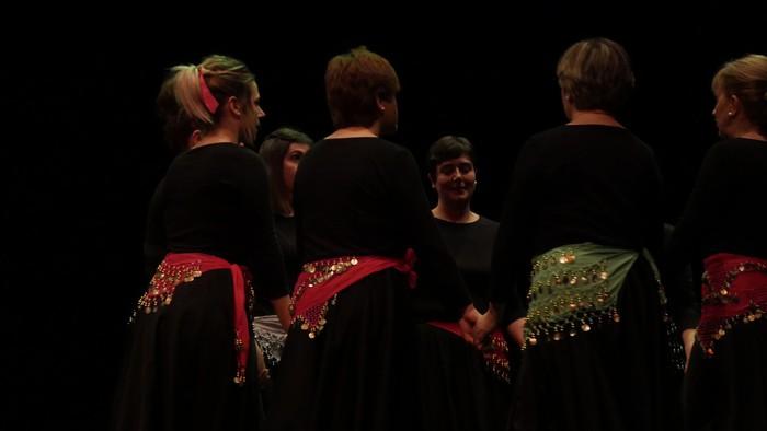 Dantza, musika eta jantzi koktel freskagarria eskaini du Aiara Dantza Taldeak, bigarren urtez jarraian - 142