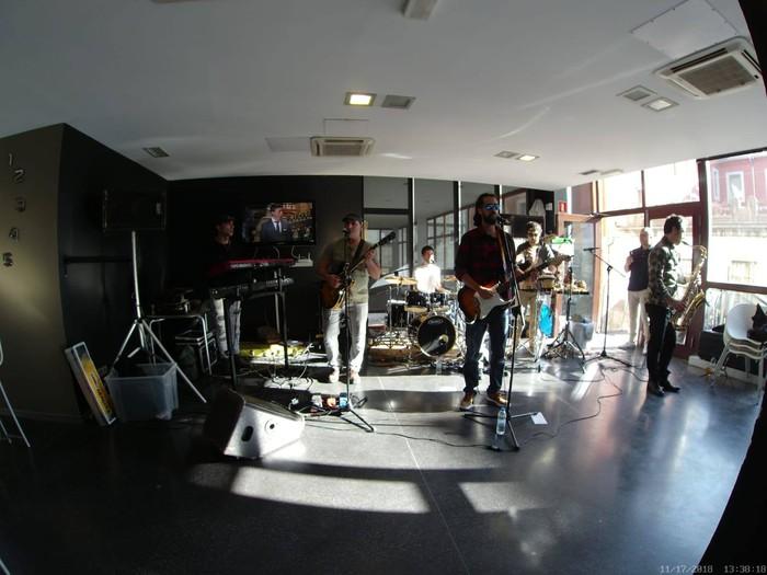 Indartsu hasi da Musikaren Astea, hainbat talderen parte hartzearekin - 15