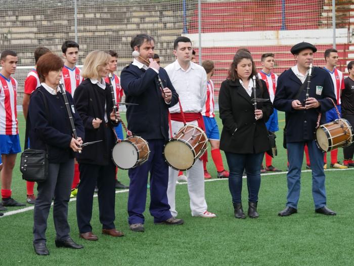Futbol txapelketa egin dute Jon Urkijo Labururen omenez - 10