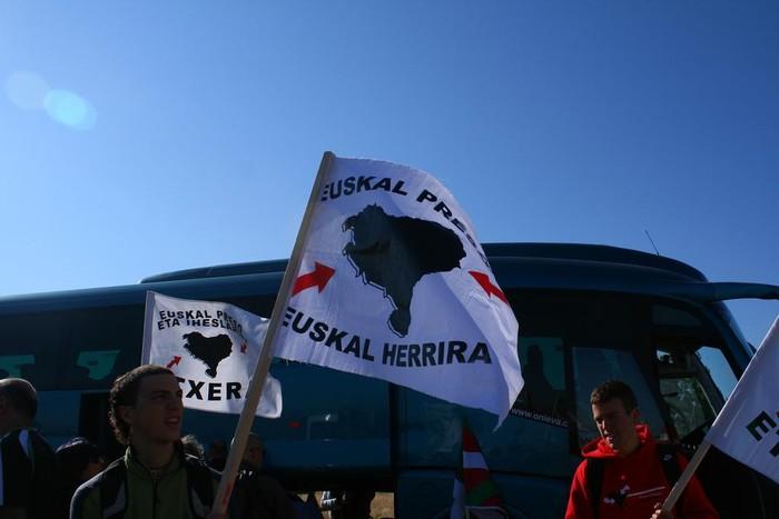 Herrera de la Manchako kartzelara bidaia - 22