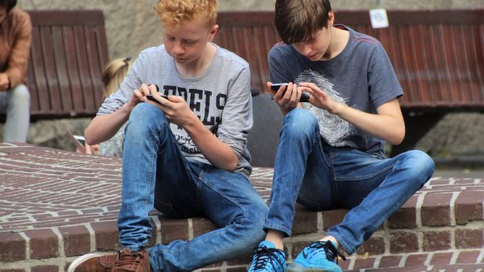 Interneteko arriskuei buruzko hitzaldia eskainiko du Ertzaintzak bihar