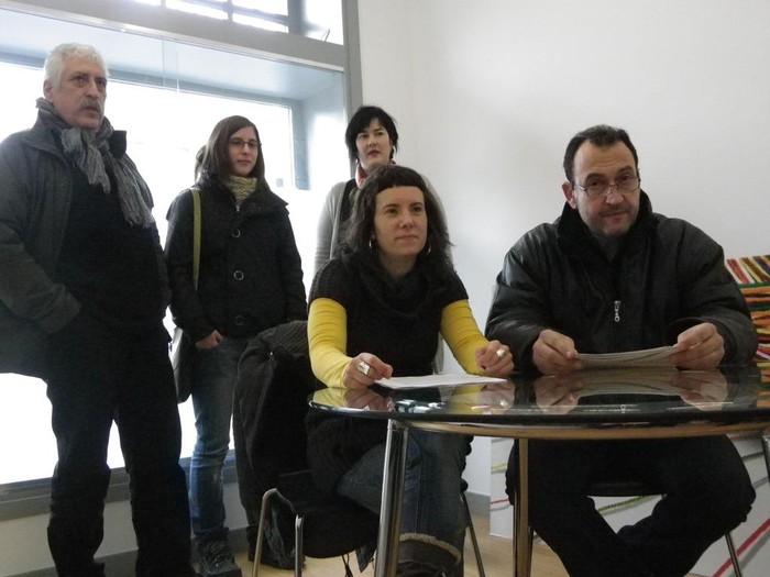 EAJko gobernu-taldearen eraginkortasunik eza salatu du Bilduk - 1