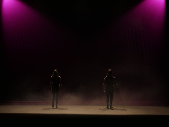 Ballet gala, San Fillippo sindromearen alde - 62