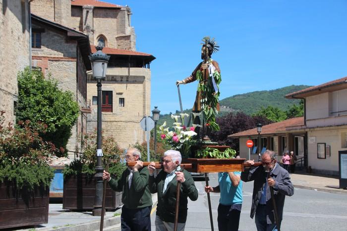 Urduñan ere ospatu dute San Isidro eguna - 14