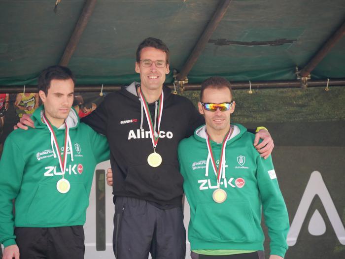 Aiaraldeko lasterkariak hainbat aldiz igo dira gaur podiumera Amurrio Krosean - 18