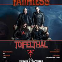 The Faithless eta Tojfelthal