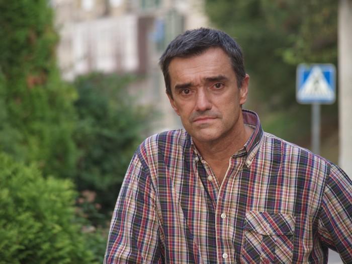Jonan Fernandez bakegintzari buruz mintzatuko da Laudioalden