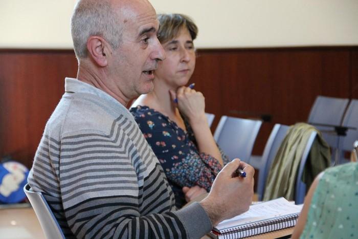 ARGAZKI-GALERIA: Jalgiren laugarren egunak utzitakoak - 76