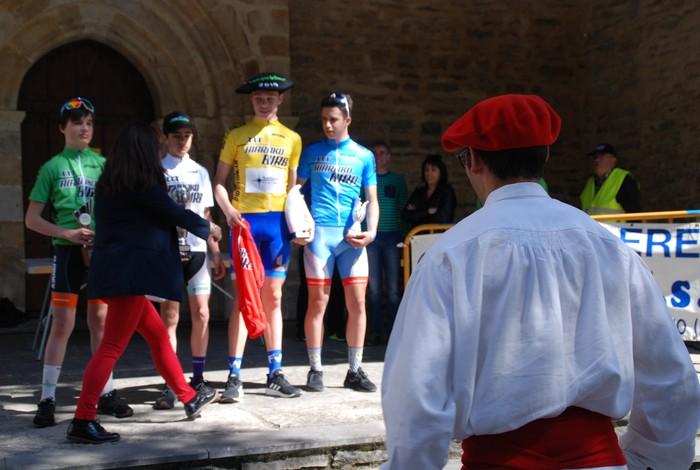 Ivan Romeok eta Olatz Caminok irabazi dute Aiara Birako aurtengo edizioa - 26