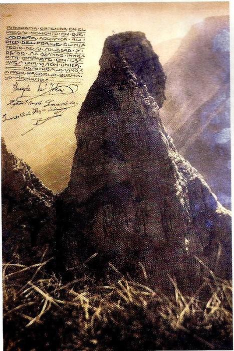 Fraileburu, euskal alpinismoaren mugarri - 2