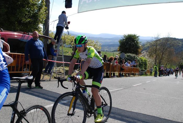 Ivan Romeok eta Olatz Caminok irabazi dute Aiara Birako aurtengo edizioa - 99