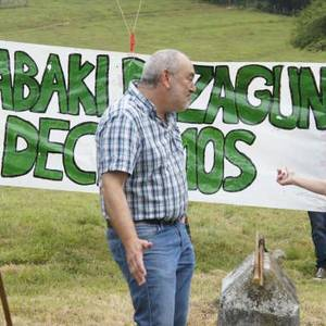 Aretako Jaiak: Mugarriak