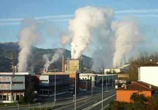 Amurrioko Udalaren aldaketa klimatikoaren aurkako programa ikusgai