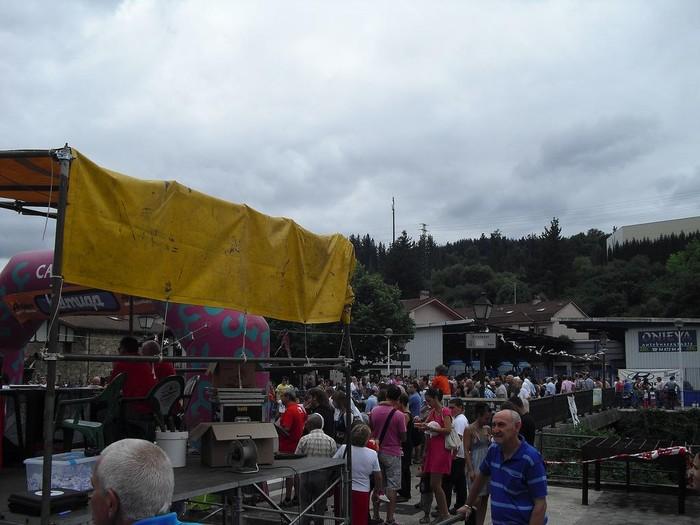 Aretako Jaiak 2012 (III) - 37
