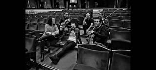 Eñaut Elorrieta & Kaabestri String Ensembleren kontzerturako sarrerak